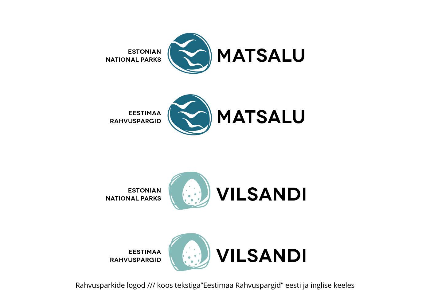 Eesti Rahvuspargid